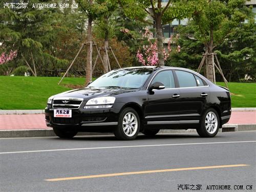 『奇瑞汽车-瑞麒g6』高清图片