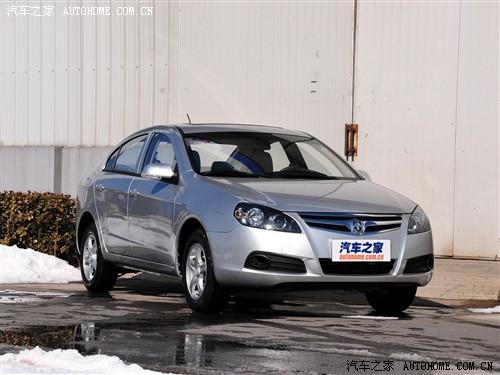 长安CX30三厢增配版最高优惠1.5万元高清图片