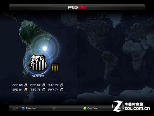 《实况足球2012》测试版试玩体验评测