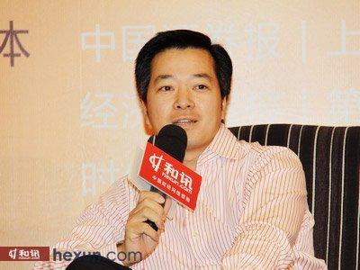 深圳市合赢投资管理有限公司董事长 曾昭雄