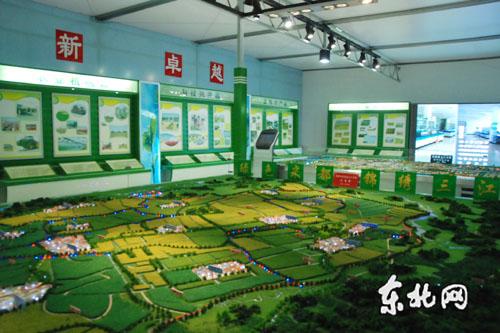 建三江管局围绕领跑现代化大农业建设创先争优纪实