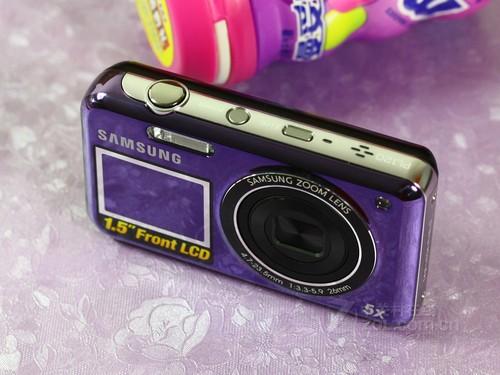 铁岭三星 PL120小强精悍相机特价1150