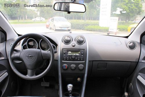 海马丘比特 2012款海马丘比特 海马丘比特高清图片