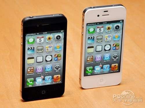 iphone4S 16G原装正品 套餐价5688元