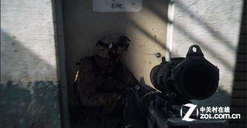 不是一个人的战斗《战地3》联机协作评测图片