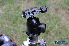 时尚碳纤维 佳鑫悦TSR-254C脚架评测