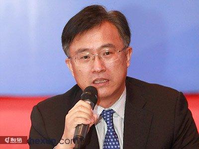 招商银行零售金融总部常务副总裁 刘建军