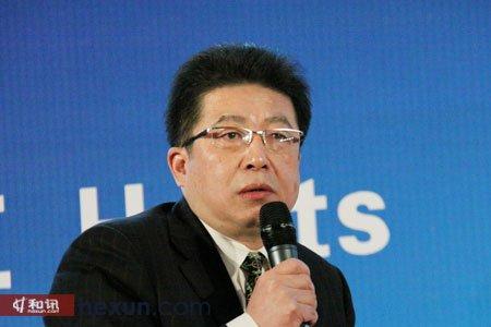 北京工商大学证券期货研究所所长