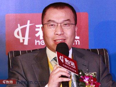 信达澳银基金管理公司副总经理 宋三江