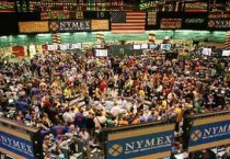 纽约商品交易所