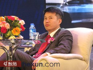 蔡洪滨/北京大学光华管理学院院长蔡洪滨