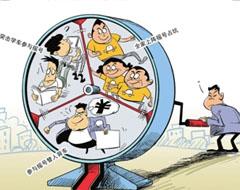 北京摇号政策实施一年60万新车未能上路