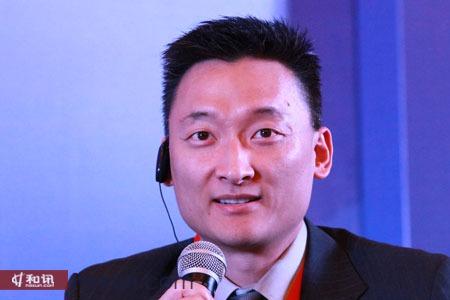 香港交易所平台发展与企业策略部高级总监