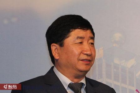 上期所总经理:杨迈军