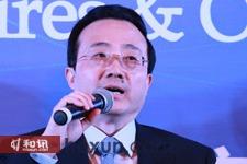 中国期货业协会会长