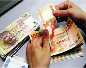 围绕香港联汇制的资本博弈已经开始