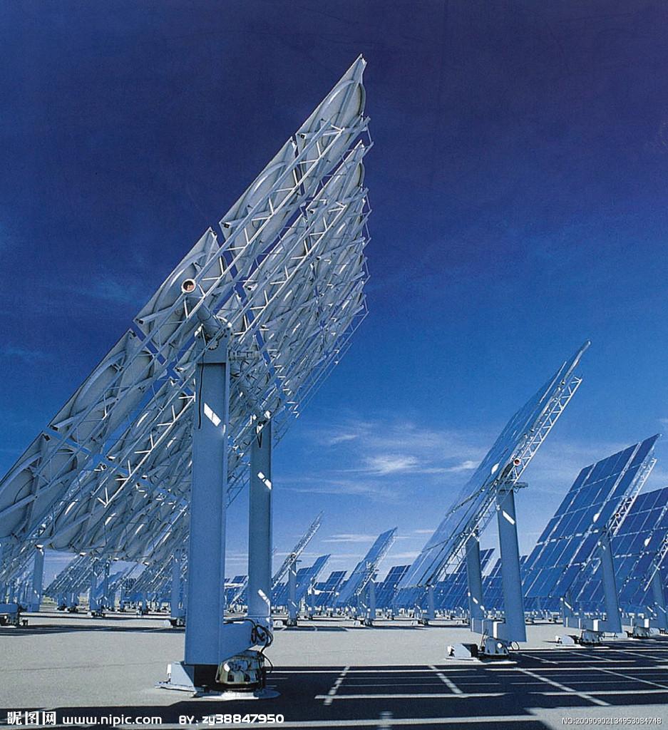 光伏行业:阻断50亿风投退路