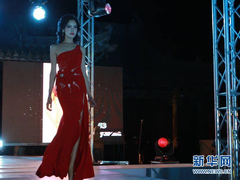 本网独家:蒙古国美女原来长这样!【高清】 科技