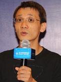 支付宝移动产品技术总监许吉