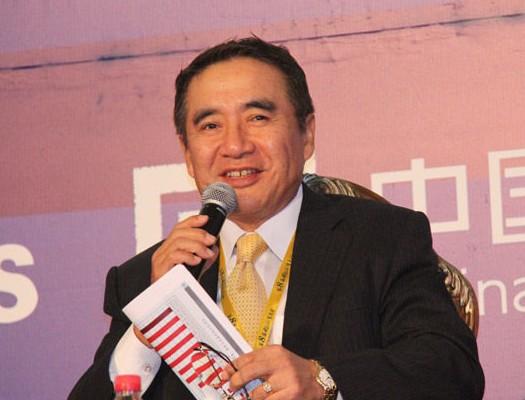 台湾期货交易所总经理