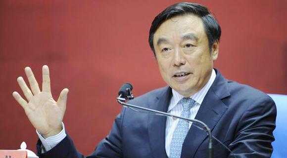 马蔚华:新国五条对银行贷款业务带来抑制作用