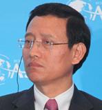 人保财险总裁王银成