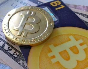 疯狂的货币比特币