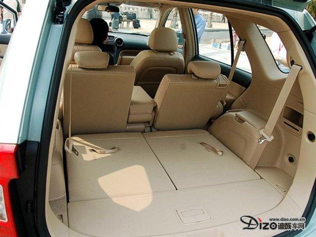 2013款新佳乐预订订金3万元 提车周期2个月高清图片