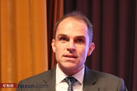 法兴银行经济学家 Mark Keenan