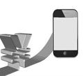 不同人群使用手机银行功能分析