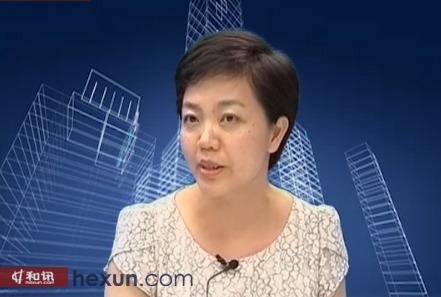 平安银行零售电子银行部总经理鲍海洁