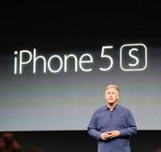 介绍iPhone5s