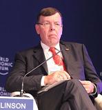 埃森哲区域战略和运营全球主管唐大卫