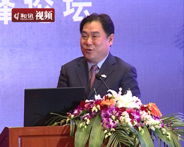 乔志杰:民间资本与私募股权基金 和讯视频