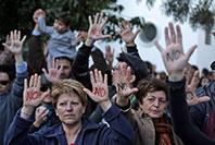 塞浦路斯深陷存款税风波