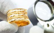 专家教你如何选新娘黄金首饰