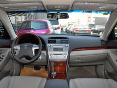凯美瑞系列最高优惠2.5万元 现车出售-汽车频道