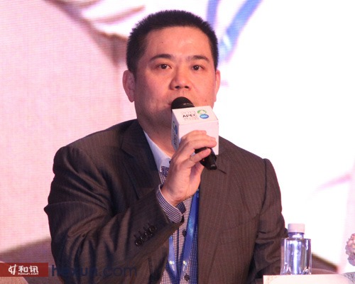 四川壹玖壹玖企业管理连锁董事长杨陵江