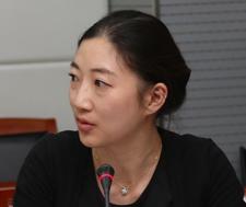 网信金融机构合作总监陈静雯