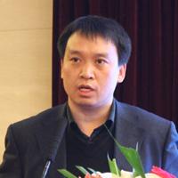 中粮集团生化事业部风险控制总经理助理朱勇生