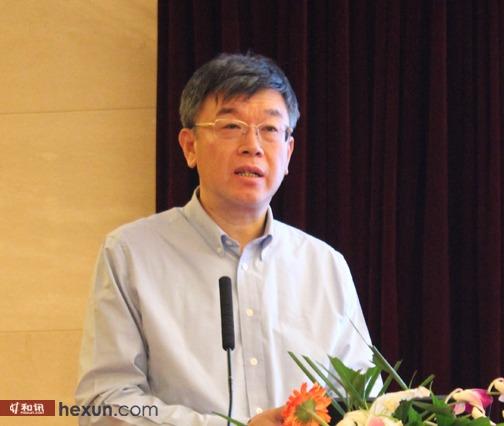 中储粮油脂有限公司副总经理 陈学聪