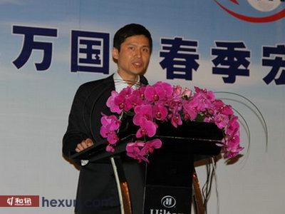 申银万国策略研究部首席分析师 王胜