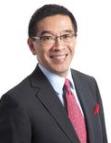 香港证监会主席唐家成
