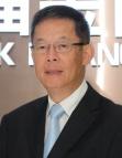 六福金融主席兼行政总裁许照中