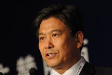 中国金融期货交易所董事长 张慎峰