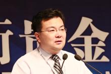 中国黄金协会副会长、秘书长 张炳南