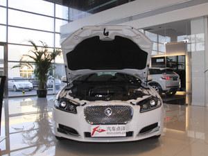 捷豹xf最高优惠13万元 店内少量现车 高清图片