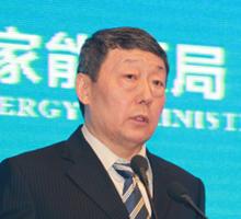 新能源和可再生能源司司长