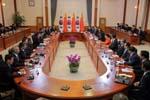 中韩首脑会谈经济领域成果一览