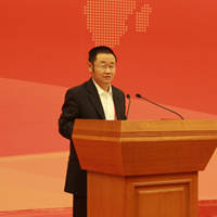 中国证监会主席助理 张育军